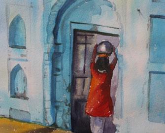 Delhi Collage of Art